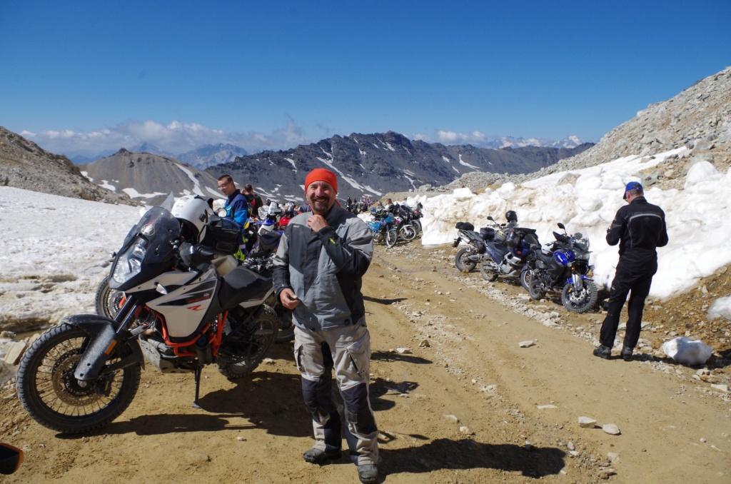 OffRoad Trip Alpin... La Stella Alpina 2019 67569110