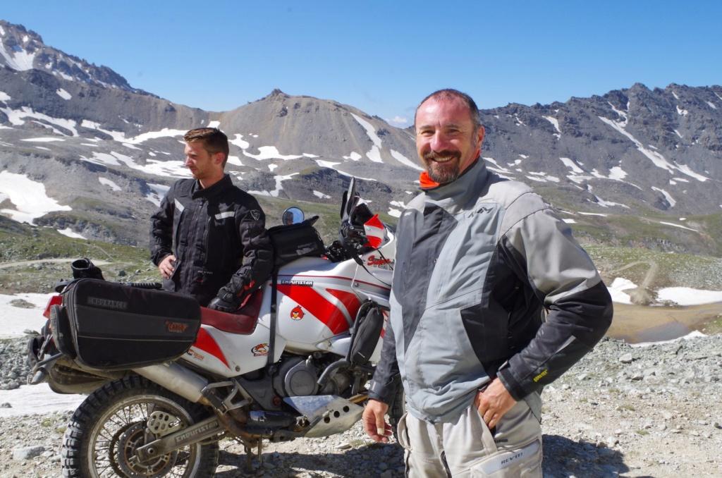 OffRoad Trip Alpin... La Stella Alpina 2019 67613110