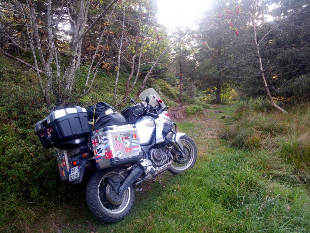 """Road-Trip """"Pas de Projet - France / Italie / Belgique Img_2048"""