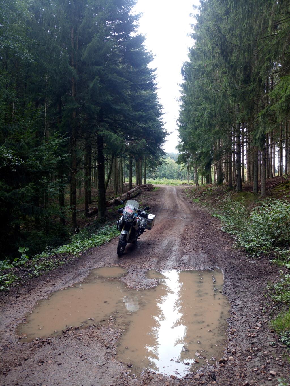 """Road-Trip """"Pas de Projet - France / Italie / Belgique Img_2049"""