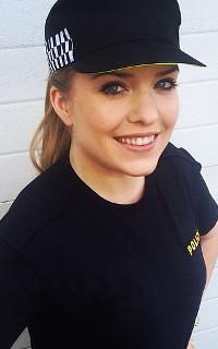 Valka Ernstdóttir
