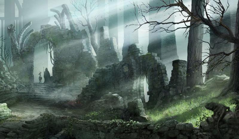 La forêt de l'Automne Demons10