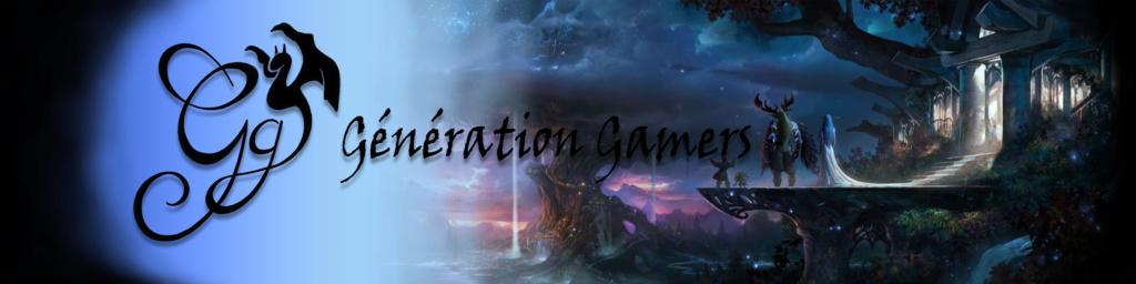 Génération Gamers