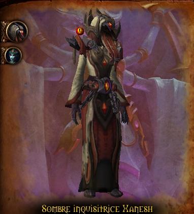 Sombre Inquisitrice Xanesh Xanesh10