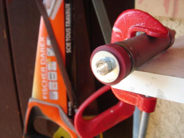carabine slavia 618 refection pièces Dsc04111