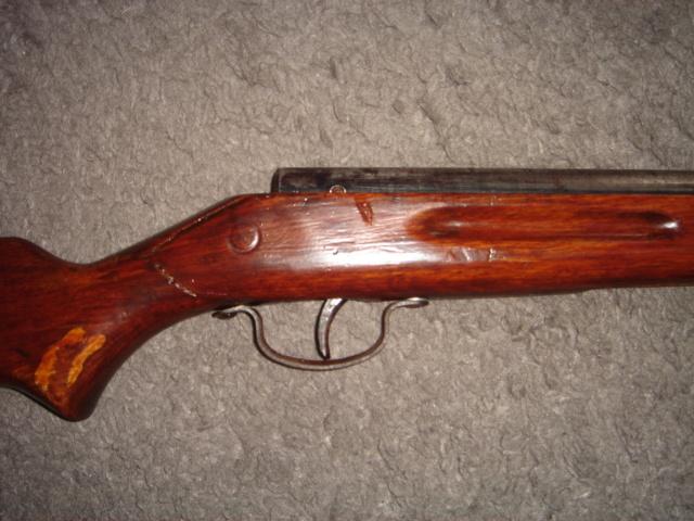 carabine slavia 618 refection pièces Dsc04115