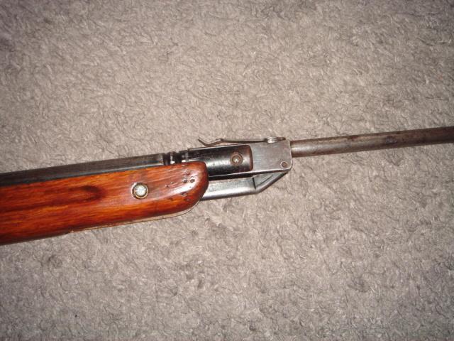 carabine slavia 618 refection pièces Dsc04116