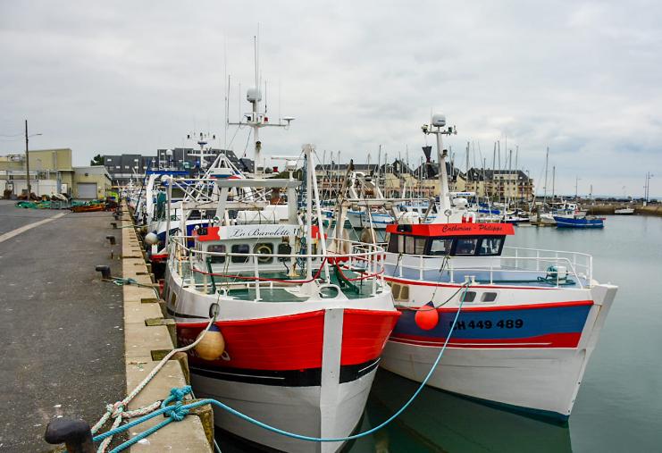 [VIE DES PORTS] Quelques bateaux de pêche (sur nos côtes Françaises) - Page 13 2_gran10