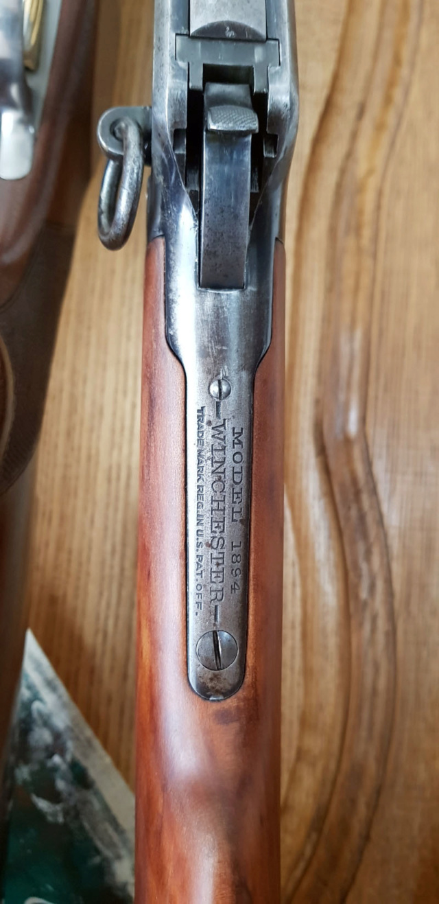 WINCHESTER 94 1913 - Page 2 20190819