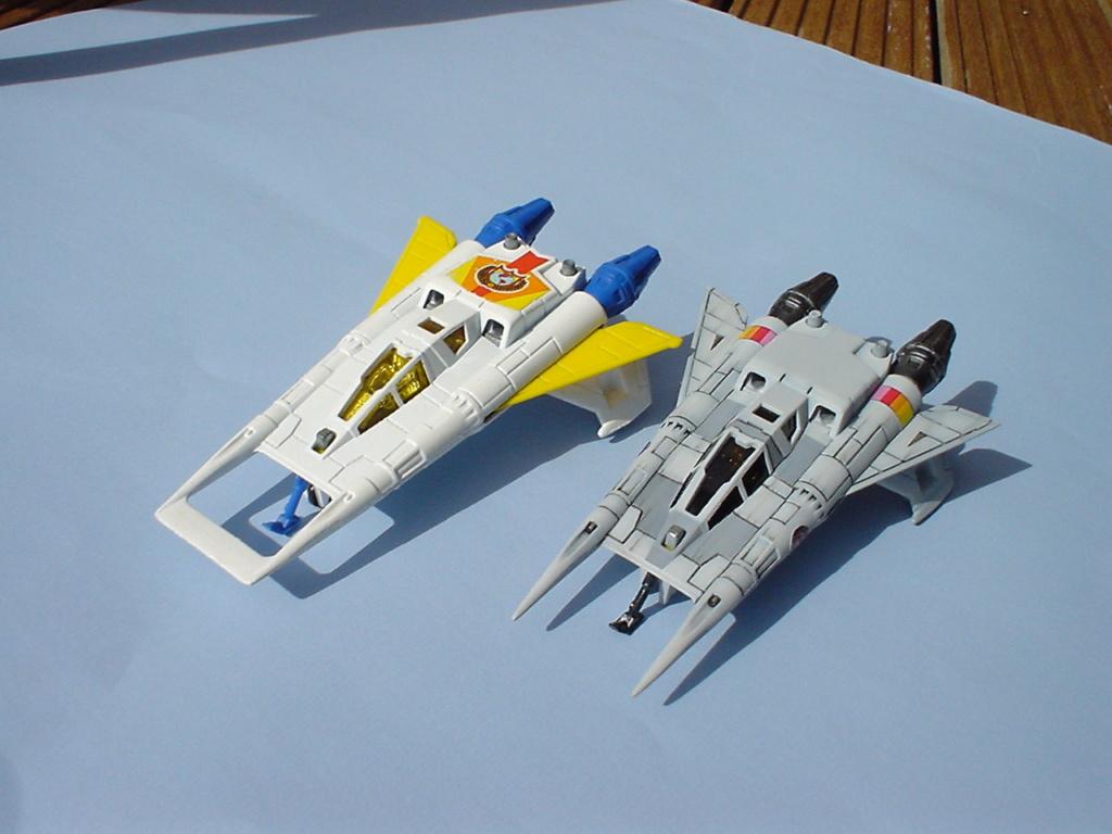 Starfigther - Buck Rogers in the 25th century - Refurbishing 01_buc15