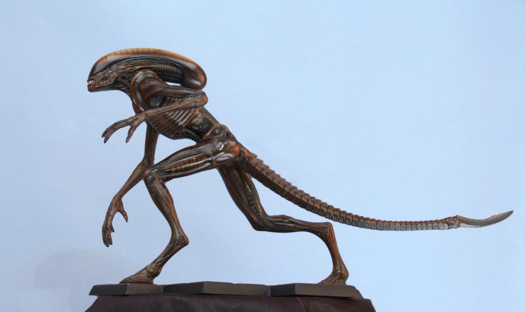 Alien - Alien 3 - Halcyon Movie Classics 1/9 11_ali10