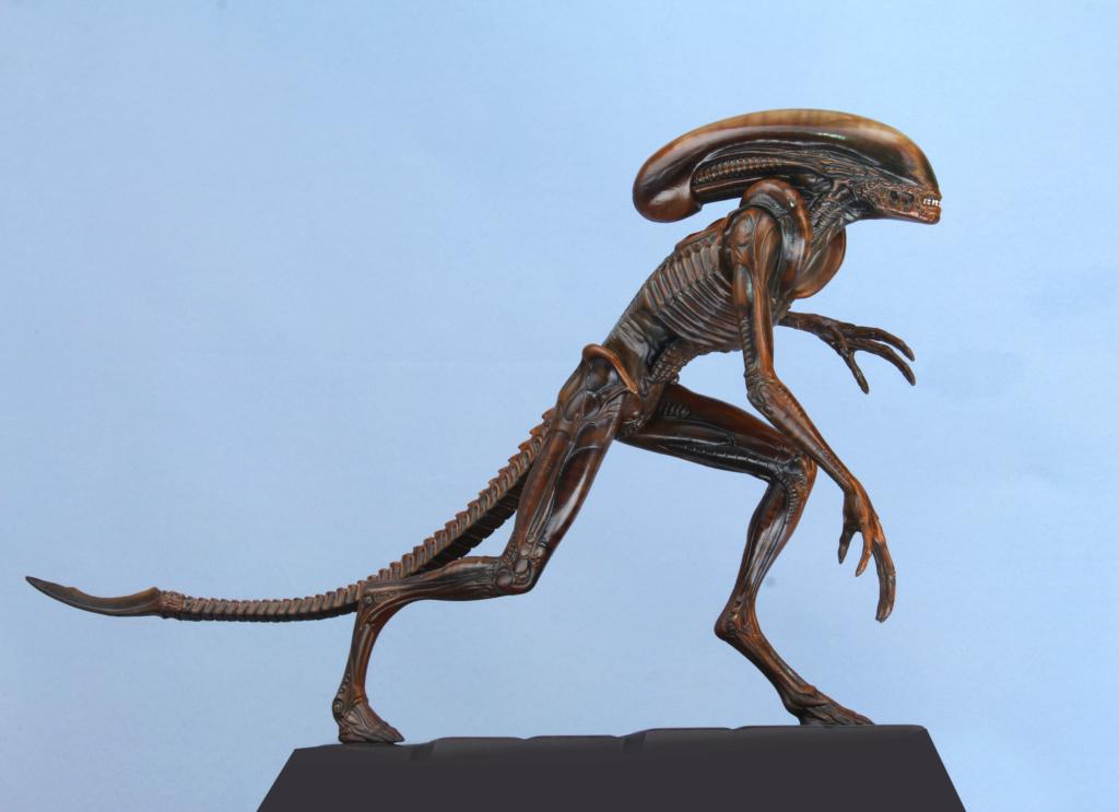Alien - Alien 3 - Halcyon Movie Classics 1/9 11_ali11