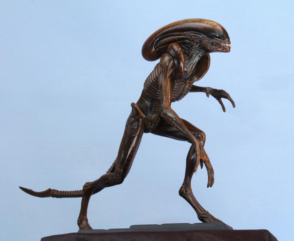 Alien - Alien 3 - Halcyon Movie Classics 1/9 11_ali12