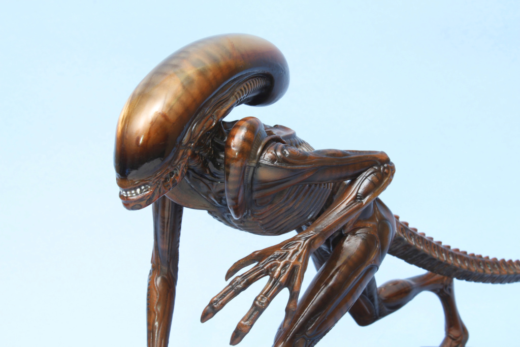 Alien - Alien 3 - Halcyon Movie Classics 1/9 11_ali14