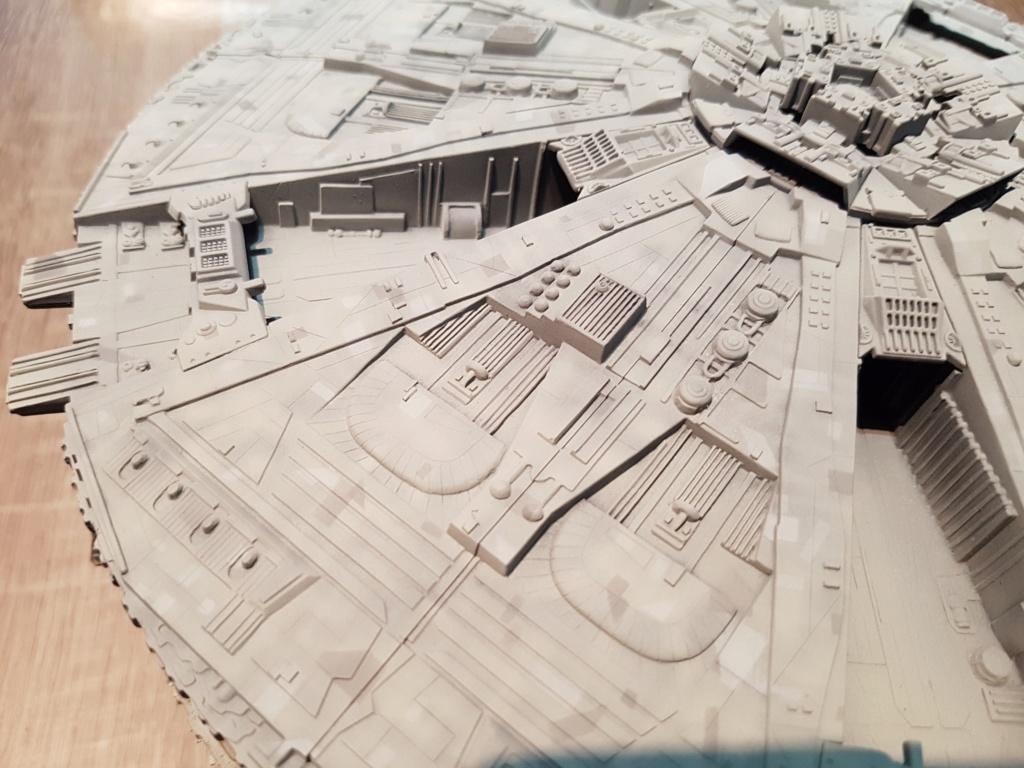 Battlestar Galactica - Cylon Basestar - Revell Cylon_10