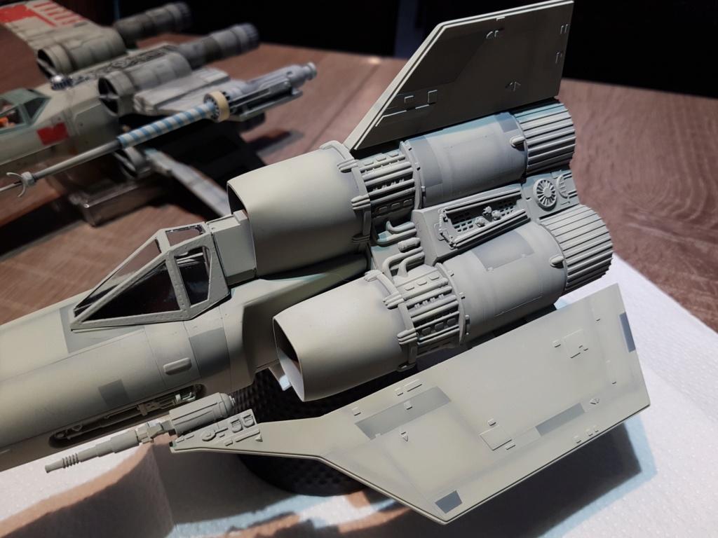 Colonial Viper - Battlestar Galactica - Monogram Galact27