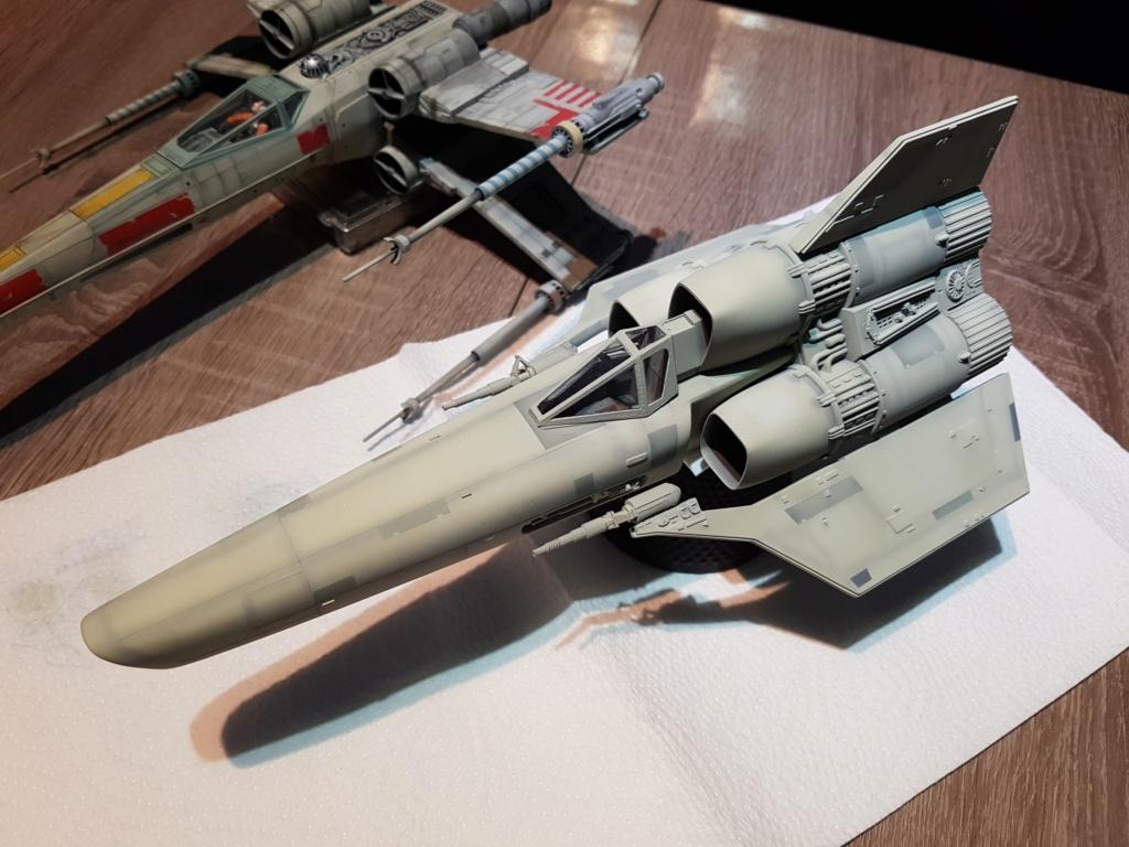 Colonial Viper - Battlestar Galactica - Monogram Galact44