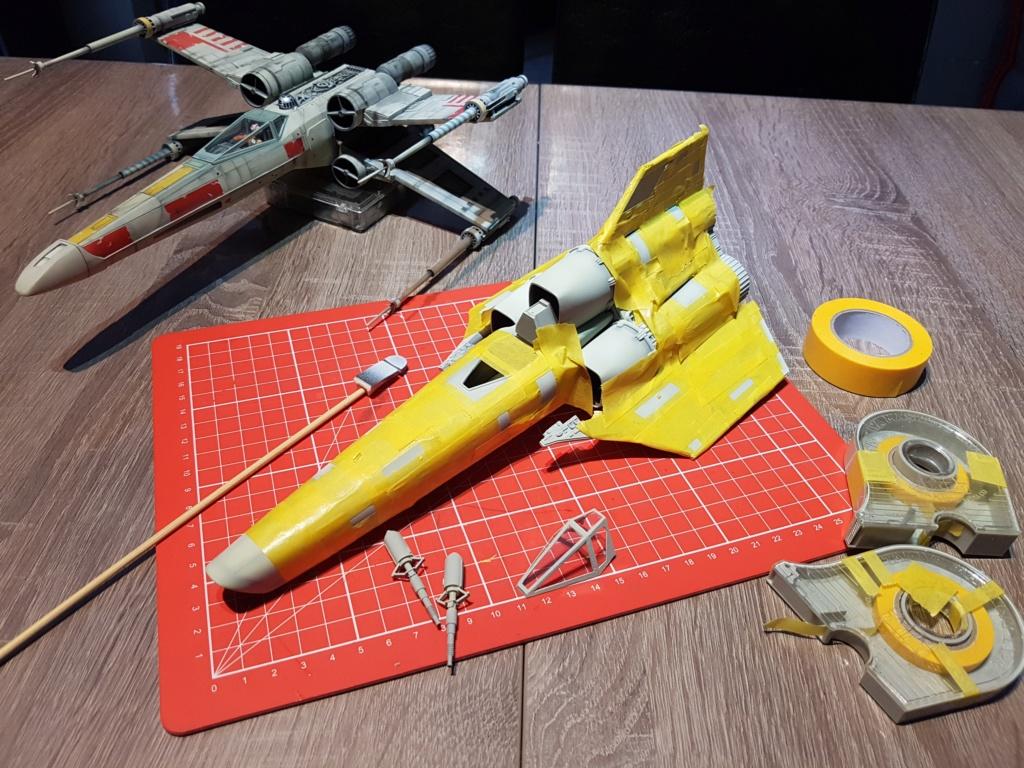 Colonial Viper - Battlestar Galactica - Monogram Galact45
