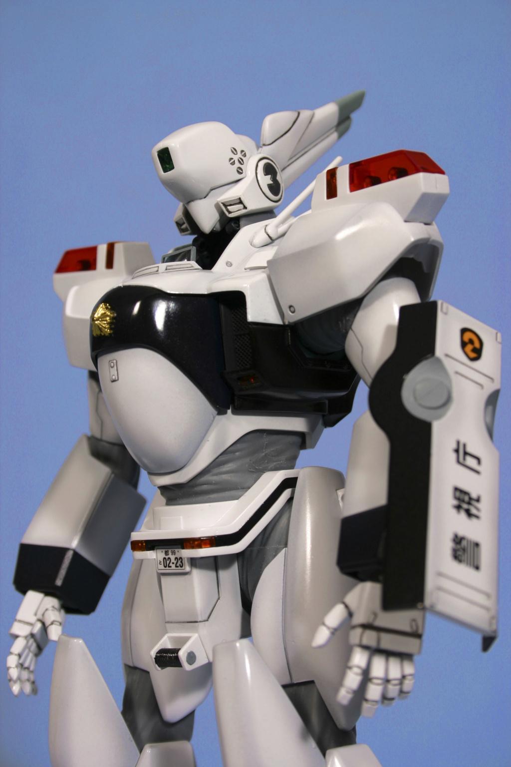 Patlabor - Shinohara AV-98 Ingram 3 Ingram11