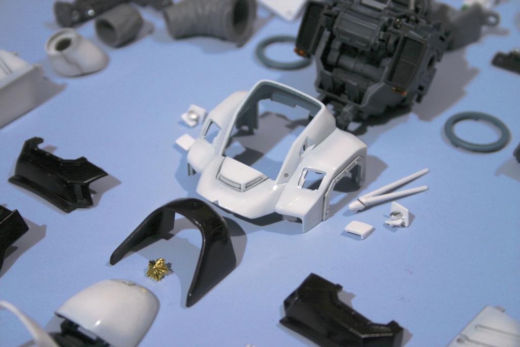 Patlabor - Shinohara AV-98 Ingram 3 Ingram17