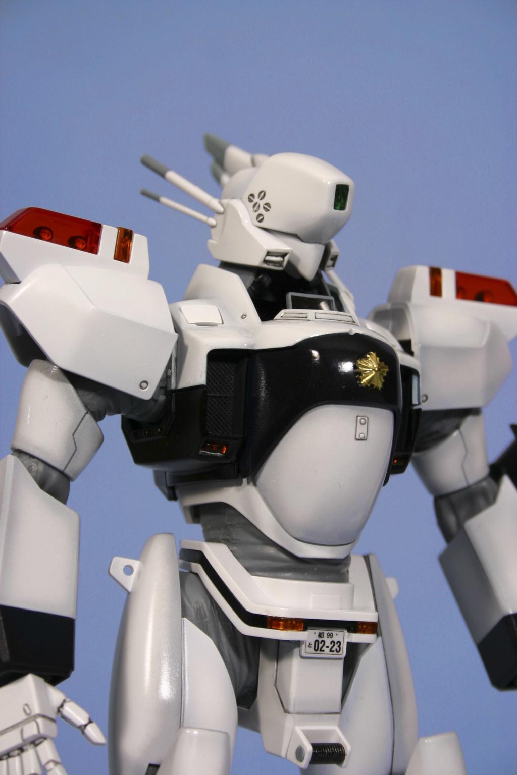Patlabor - Shinohara AV-98 Ingram 3 Ingram18
