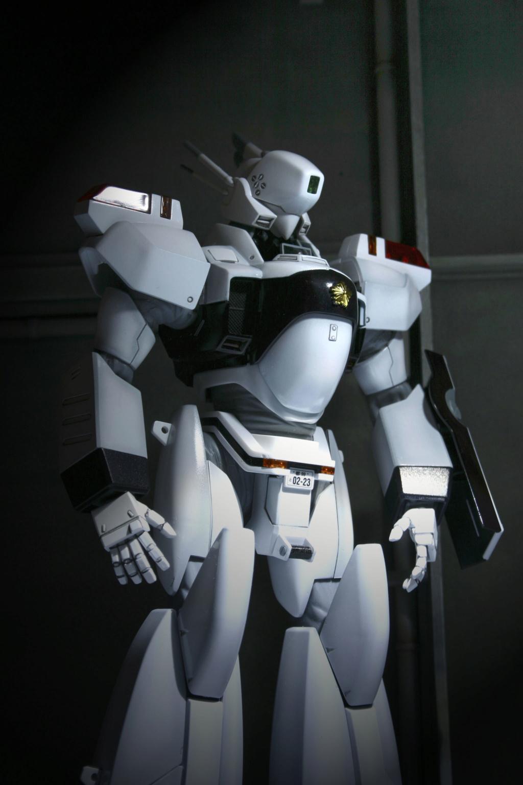 Patlabor - Shinohara AV-98 Ingram 3 Ingram22