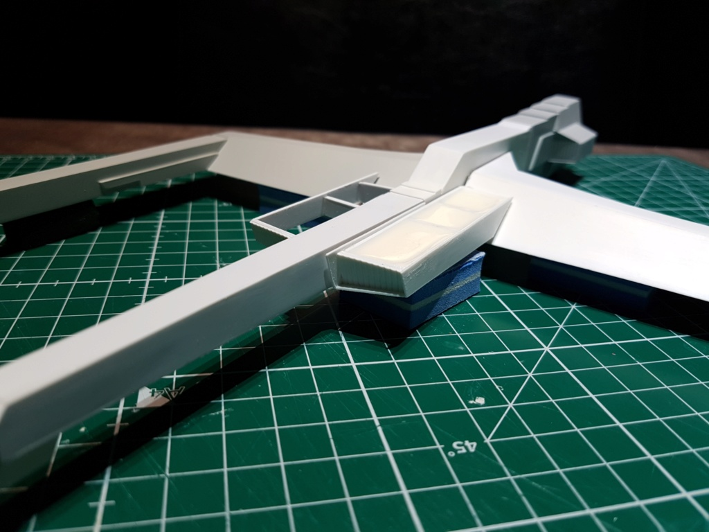 Ulysse 31 Trident - From Scratch (screen accurate). Ulysse74