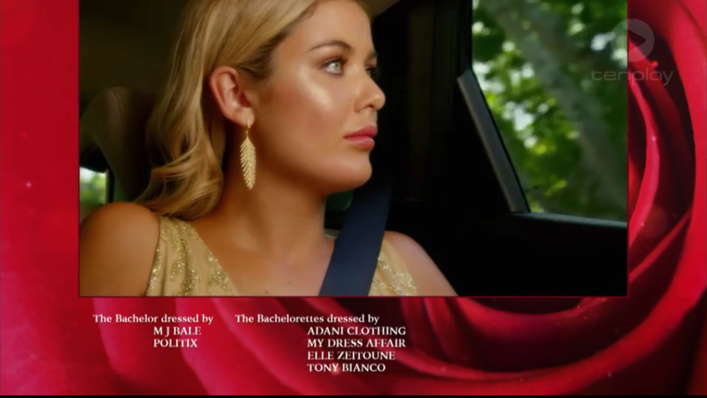 Bachelor Australia Season 6 - Nick Cummins - Screencaps - *Sleuthing Spoilers* - Page 34 Scree160