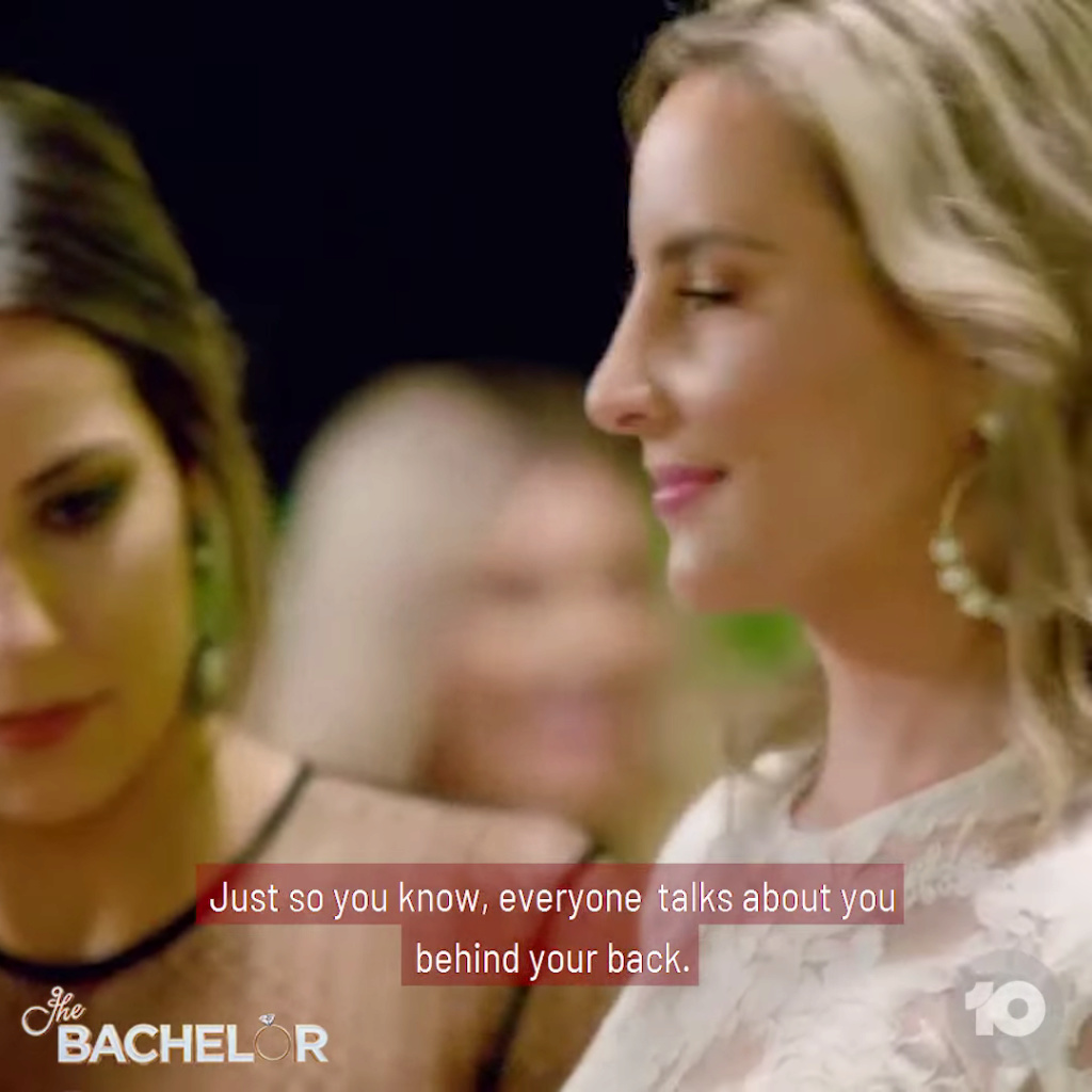 Kristen Czyszek - Red Ruffled Dress - Bachelor Australia - Matt Agnew - Season 7 - *Sleuthing Spoilers* - Page 10 Scree186