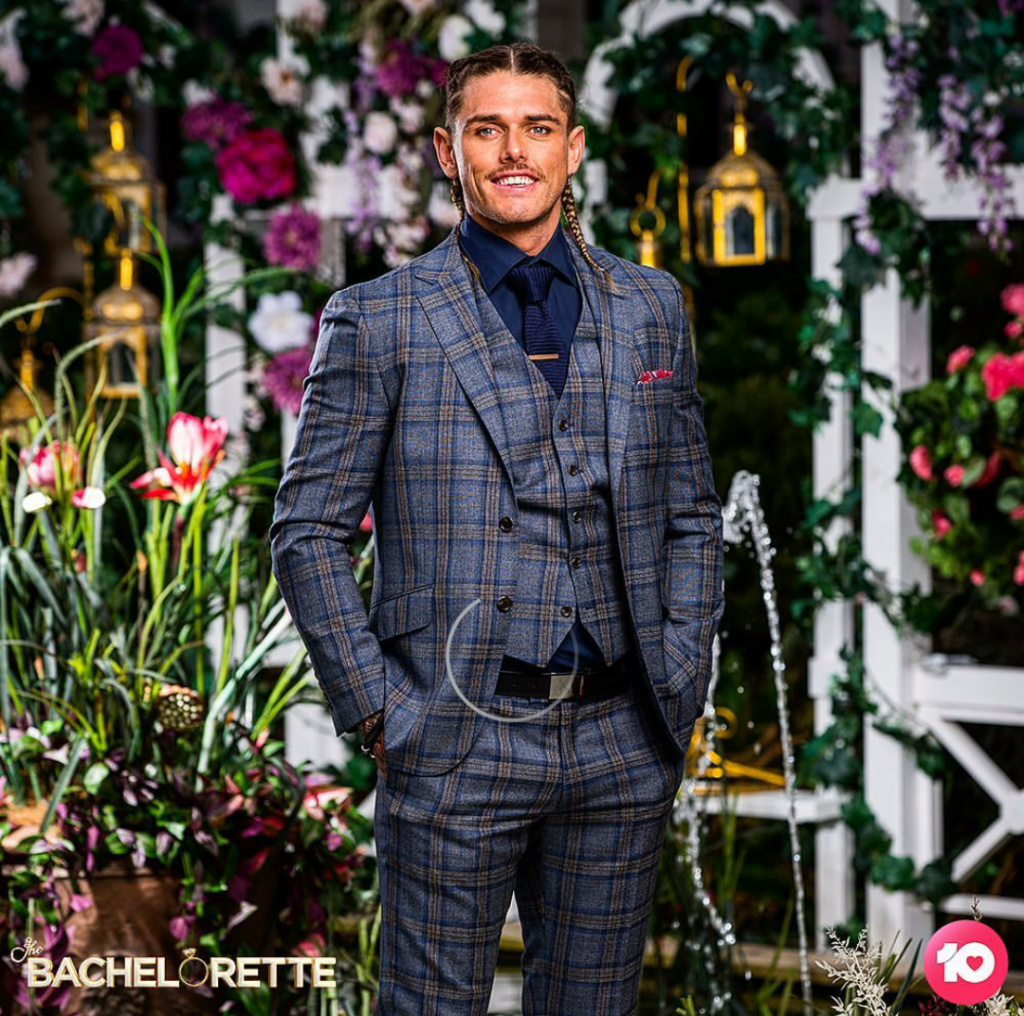 Timm Hanly - Timm The Magnificent - Bachelorette Australia - Season 5 - Discussion - Page 4 Scree246