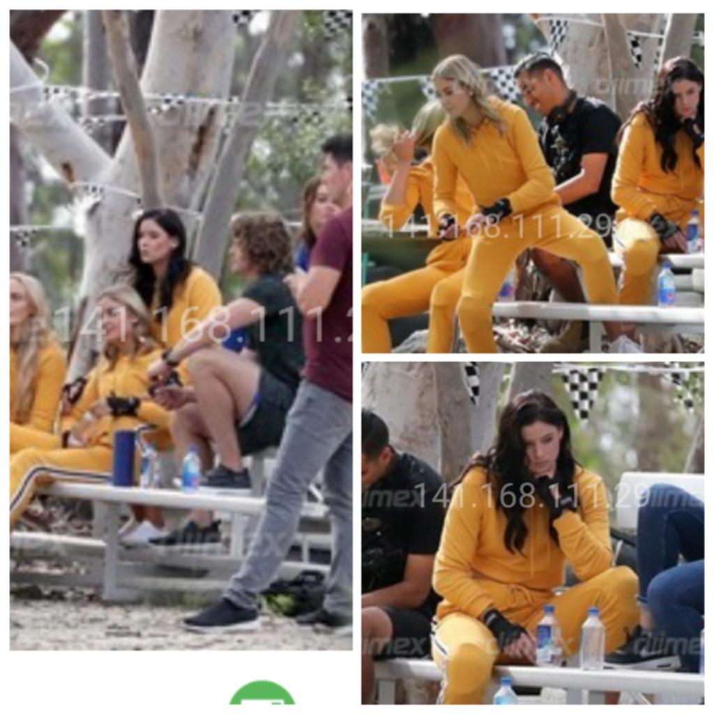 Bachelor Australia Season 6 - Nick Cummins - Screencaps - *Sleuthing Spoilers* - Page 11 Screen90