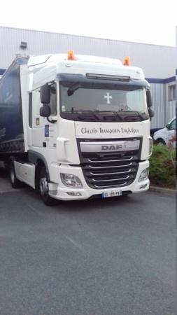 Cheutin Transports Logistique  (Breuillet, 91) - Page 2 20180910