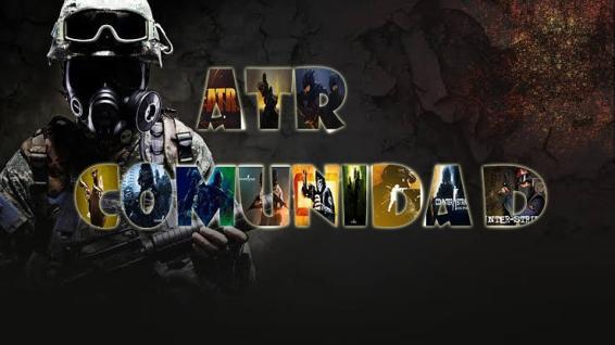 #AtrComunidad