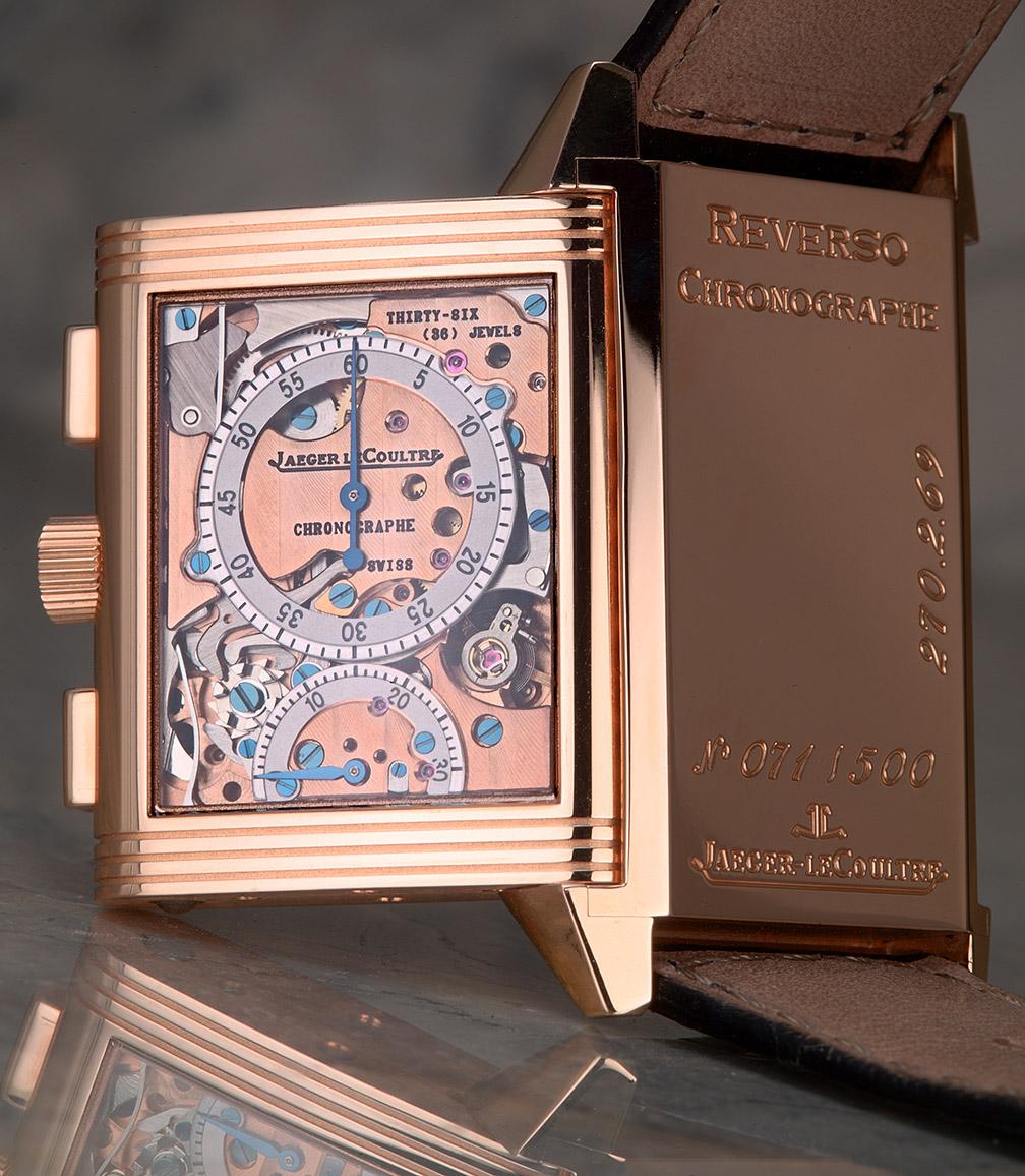 Cronógrafos Modernos Com Estilo Vintage Mjlc8211