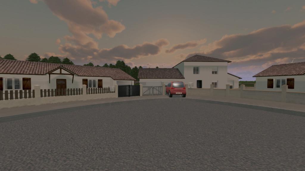 Villesaint-sur-Mer | Vidéo de la création d'un échangeur (MAJ N°14.1) - Page 9 Champ_11