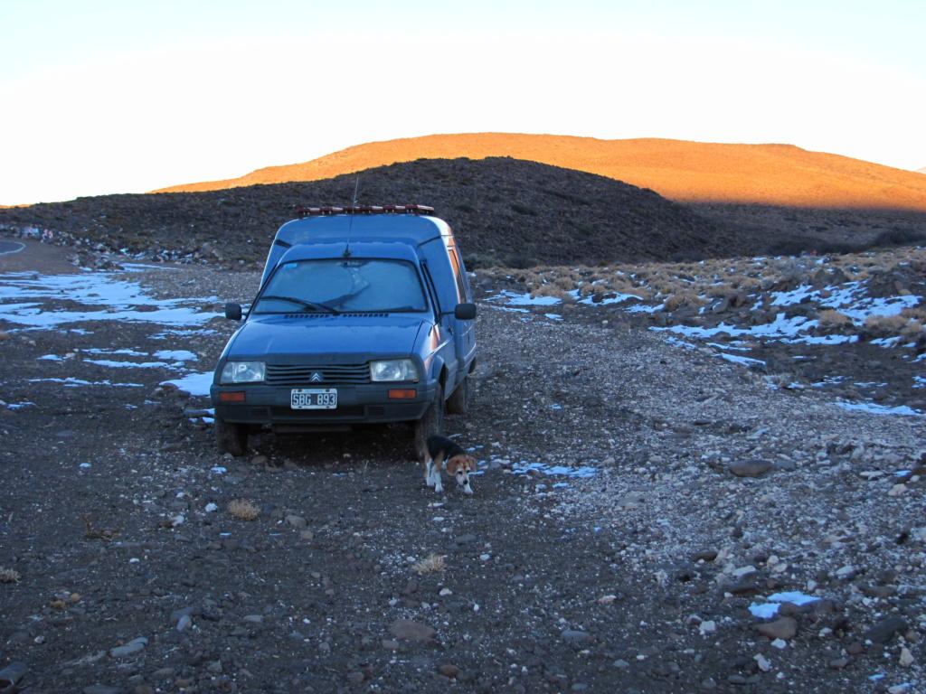 Buenas, soy [Mateo] y los saludo desde la Patagonia argentina, felizmente manejando una c15 d del 94 Img_0910