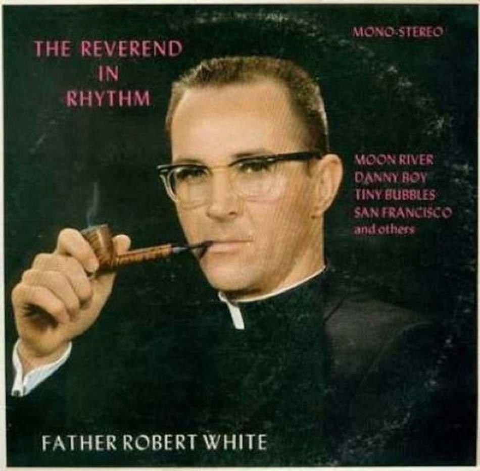 Robert White, reverendo: 20180610