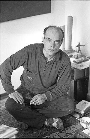 Jesús Ferrero (1952) Csm_fe10