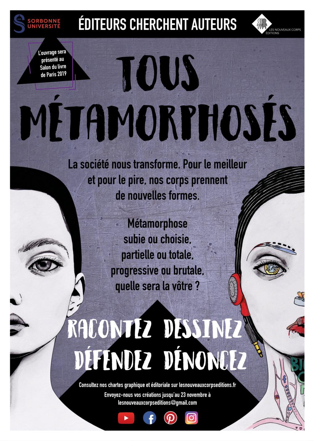 Appel à contribution pour publication Sorbonne Affich11