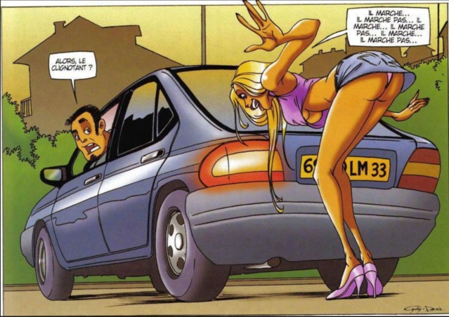 Topicaflood : trolls, viendez HS ! - Page 18 Blonde14