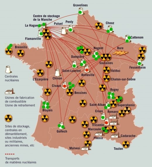 Pourquoi les Ovni s'interessent-ils au Nucléaire? - Page 55 33180810
