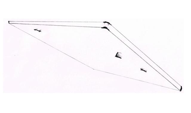 Les observations d'ovnis triangulaires analysées par la SCU 56652910