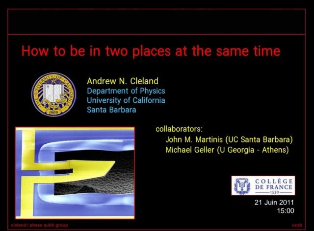 La physique quantique et les idées reçues  Screen57