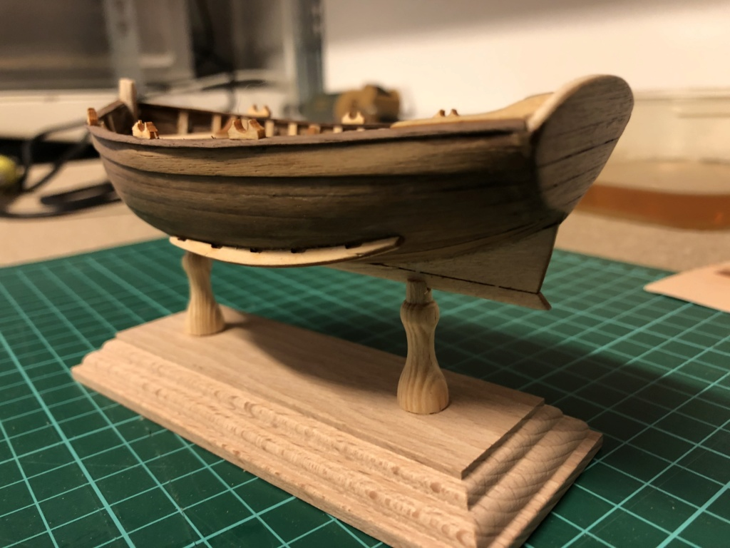 Mein erstes Modellboot( gebaut von Jache) 96540b10
