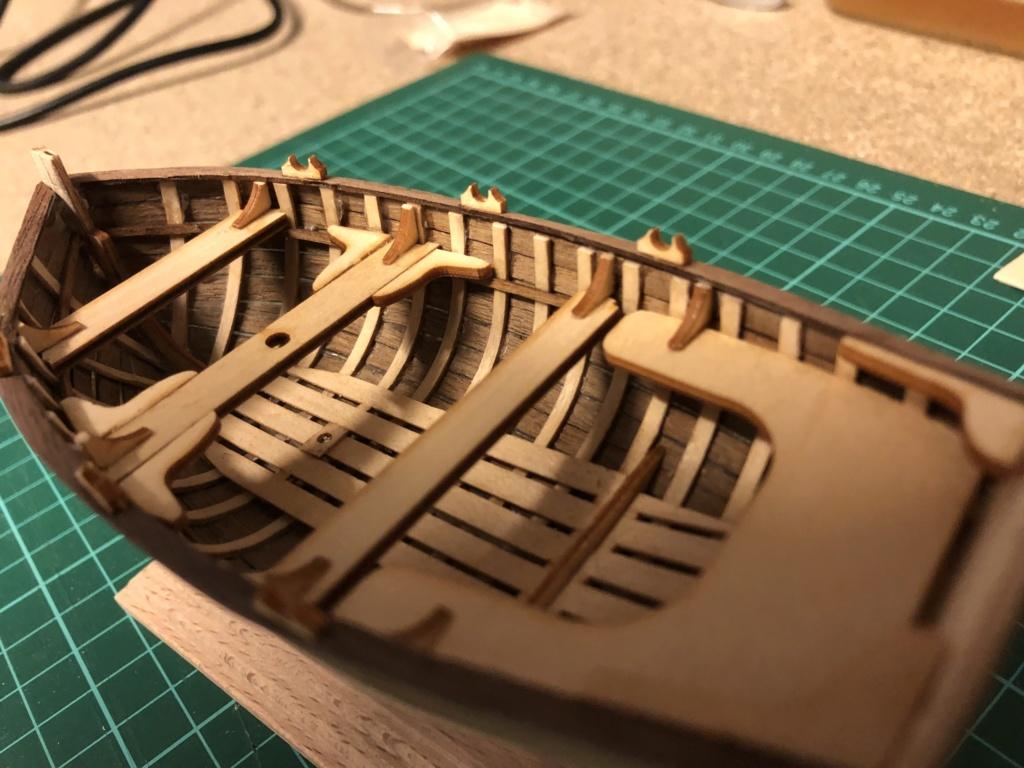 Mein erstes Modellboot( gebaut von Jache) Ed186810