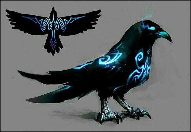 Entre la luz y la oscuridad, Ficha de Morgoth 2.0 2_rave10