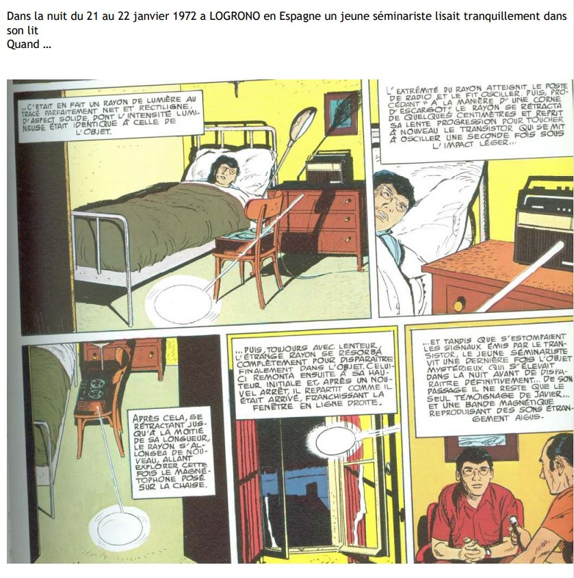 Les faisceaux lumineux émis par les Ovni - Page 3 A_logr10