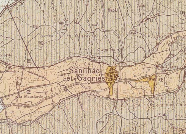 2017: le 28/12 à19h45 - Pan dans le ciel - Sanilhac-Sagriès -Gard (dép.30) - Page 4 A_sani10