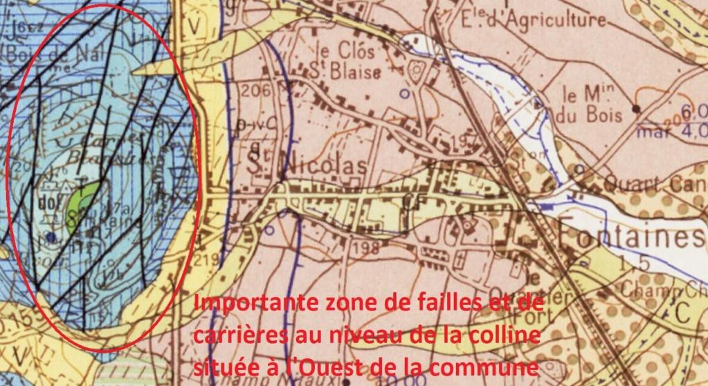 2018: le 13/12 à 18h12 - 2 points lumineux  -  -Saône-et-Loire (dép.71) Faille10
