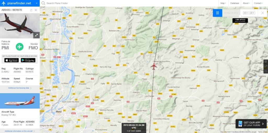 2012: Le 04/05 à 21h20 - Observation d'un phénomène lumineux - Charly-Oradour (57) - Page 2 Observ10